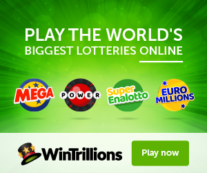 Play the Biggest Lotteries Online at WinTrillions